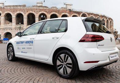 Electrify Verona: Comune, VW Group e AGSM per una città a emissioni zero