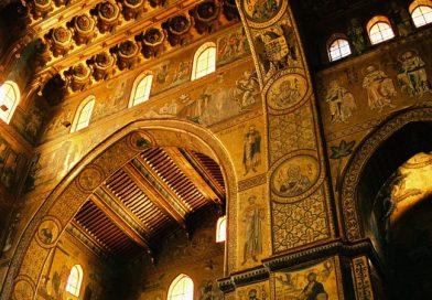 Monreale, visite guidate alla scoperta del Duomo e del Chiostro by night