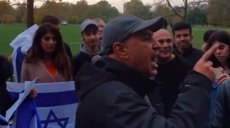 """Londra, islamici minacciano ebrei: """"ricordateKhaybar, l'esercito di Maometto sta tornando"""""""