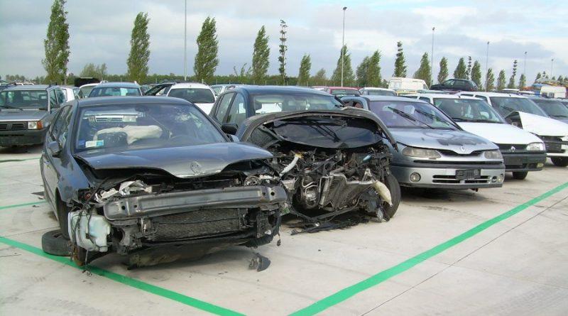 Recupero veicoli fuori uso, Italia ultima in UE