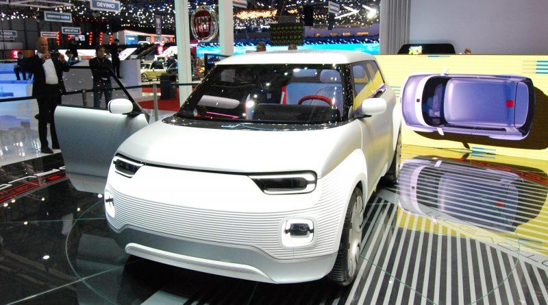 Fiat Centoventi: spot pubblicitario (pro acquirenti FCA) o indice di rinascita?