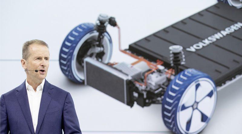 Gruppo Volkswagen, dal Dieselgate alla decarbonizzazione totale in tre mosse