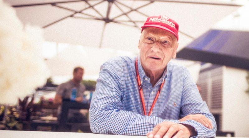 La Lezione di Niki Lauda